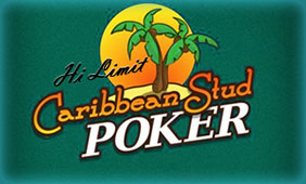 Caribbean Poker Hi Limit
