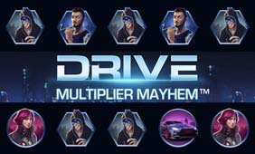 Drive: Multiple Mayhem